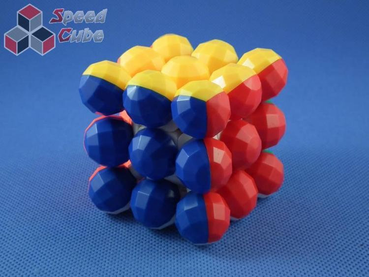 DianSheng Bead Cube