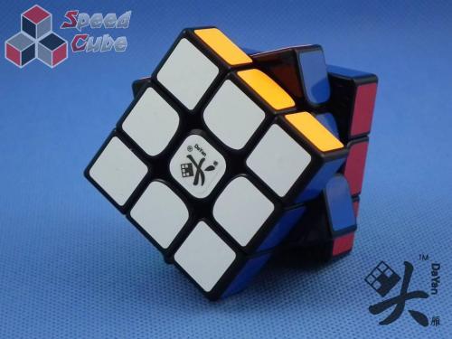 DaYan GuHong 3x3x3 V3 M Czarna