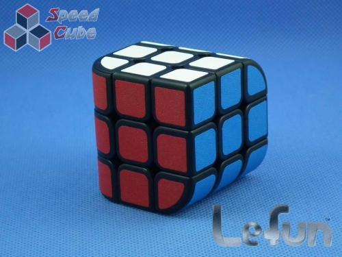 LeFun 3x3x3 Penrose Czarna