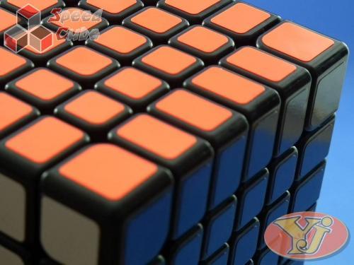 YongJun MGC 6x6x6 Magnetic Black