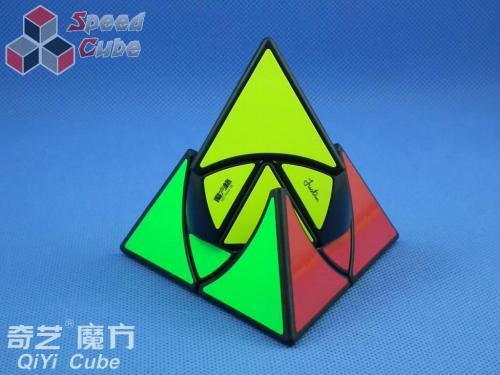 QiYi DuoMo Cube Black