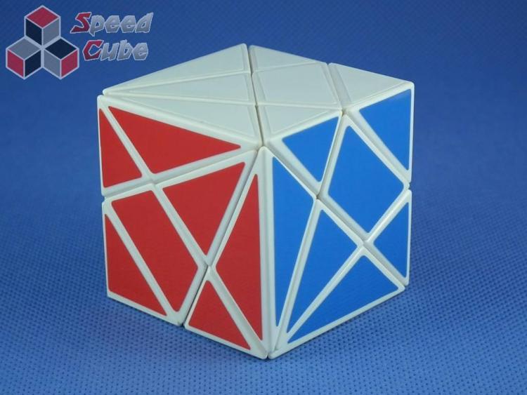 DianSheng Axis Cube Biała