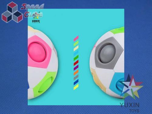 YuXin Rainbow Ball Stickerless