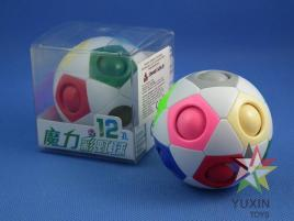YuXin Rainbow Ball Stickerless