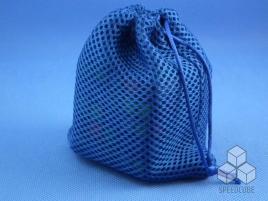 Woreczek na kostkę 12 cm Blue