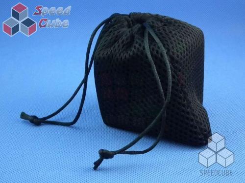 Woreczek na kostkę 12 cm Black