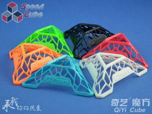 QiYi Podstawka DNA Cube Stand White