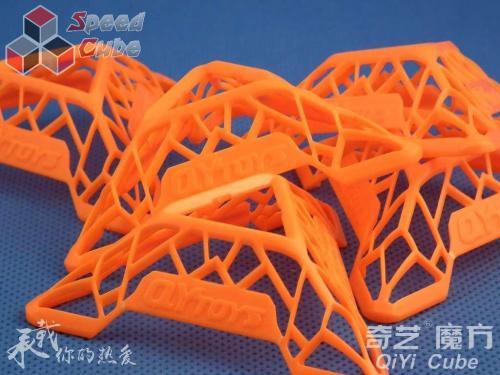 QiYi Podstawka DNA Cube Stand Orange