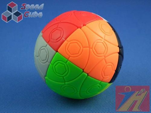 JieHui Spanish Sphere Ball Stickerless