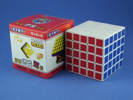 ShengShou 5x5x5 Biała