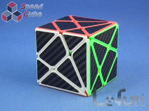 LeFun Axis Stickerless Carbon St.