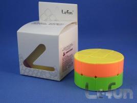 LeFun Cylinder 2x3x3 Round Stickerless