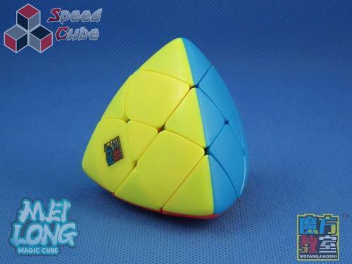 MoFang JiaoShi MeiLong Mastermorphix 3x3