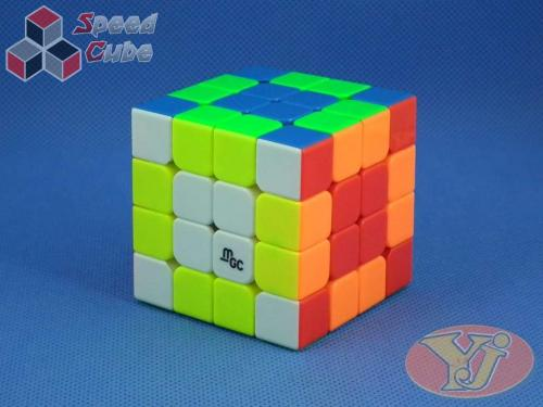 YongJun MGC 4x4x4 Magnetic Stickerless