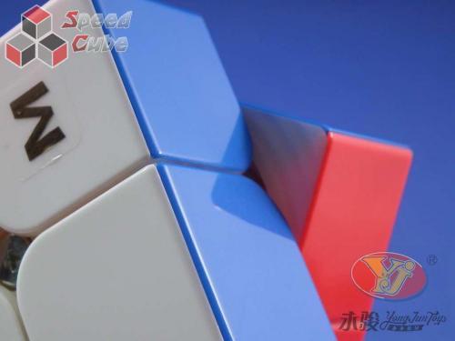 YongJun MGC2 Elite M 2x2x2 Stickerless