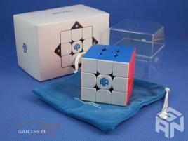 GAN 356M Lite 3x3x3 Stickerless