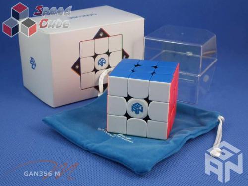 GAN356 M Lite 3x3x3 Stickerless