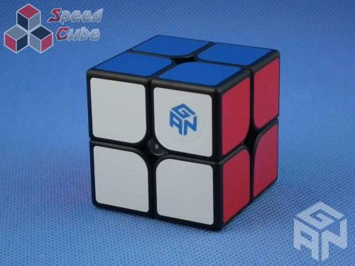 Gans GAN251 2x2x2 M Regular Black