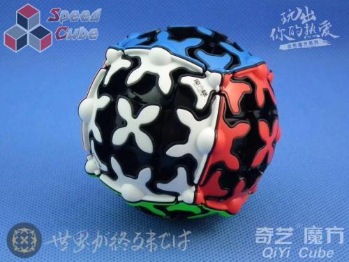 QiYi Gear Sphere Taile