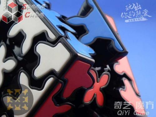 QiYi Gear 3x3x3 Taile