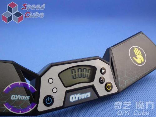 QiYi Timer Black