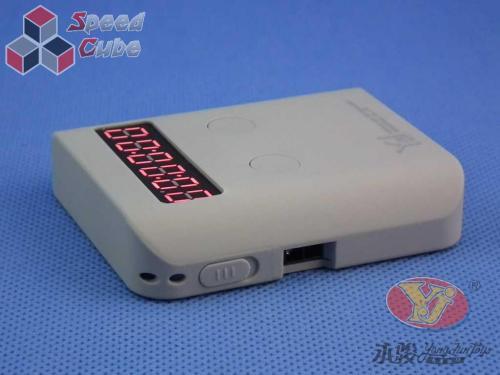 YongJun Pocket Timer Gray