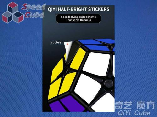 QiYi Kilominx 2x2 Stickerless