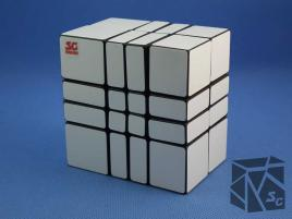 PROLISH Mirror 4x4x2 Black