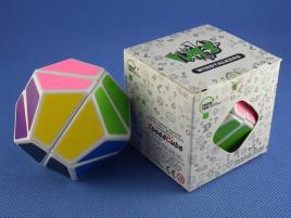 LanLan 2x2x2 Dodecahedron Biała