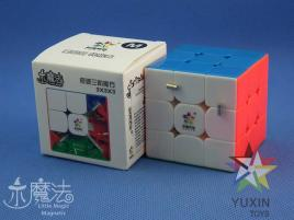 YuXin Little Magic 3x3x3 Magnetic Kolorowa
