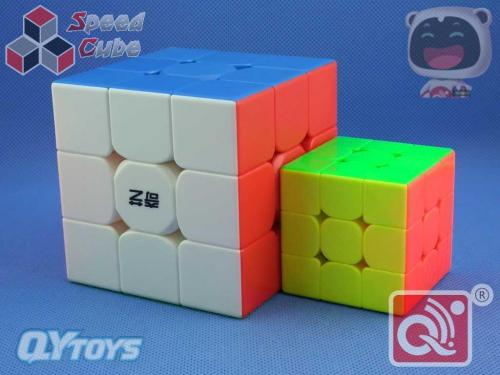 QiYi QiMeng Plus 3x3x3 9.0 cm Stickerless