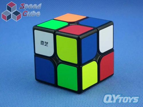 QiYi QiDi W 2x2x2 Black