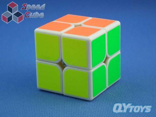 QiYi QiDi W 2x2x2 White