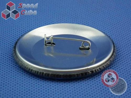 Button przypinka DNF - 58 mm