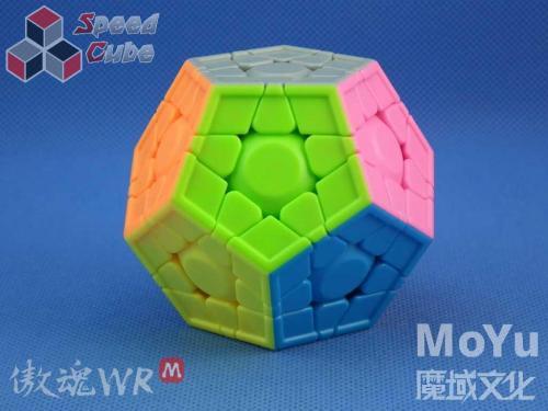 MoYu Megaminx AoHun WRM Kolorowa