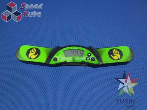 ZhiSheng YuXin Timer v2 Czarny