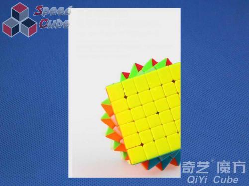 QiYi QiFan 6x6x6 Czarna