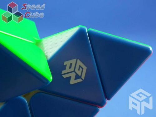 GAN Pyraminx M Explorer Stickerless
