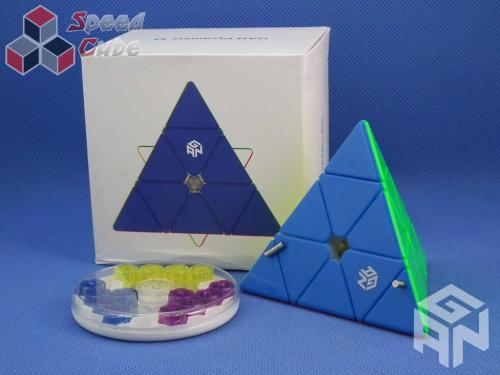 GAN Pyraminx M Enhanced Stickerless