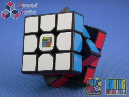 MoYu MoFang JiaoShi 3x3x3 MF3RS Czarna