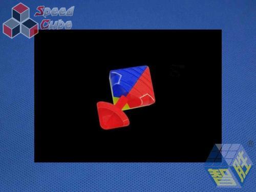 ZhiSheng YuXin Little Magic 3x3x3 Czarna