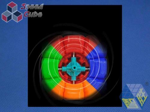 ZhiSheng YuXin Little Magic 3x3x3 Biała