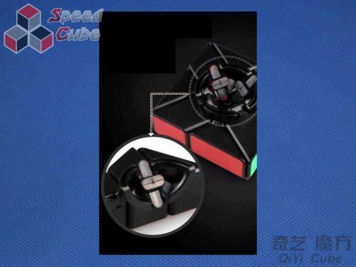 QiYi Windmill 3x3x3 Kolorowa