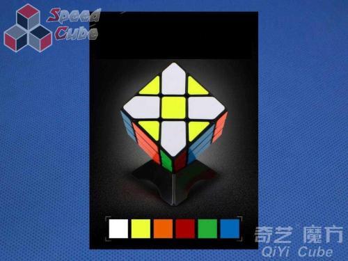 QiYi Fisher 3x3x3 Czarna