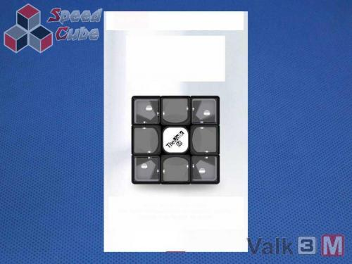 MofangGe QiYi The Valk3 M 3x3x3 Czarna