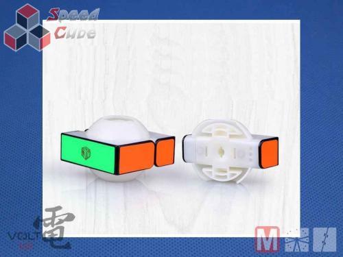 X-Man Volt Square-1 V2 Fully Magnetic Stickerless