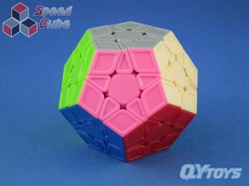 MoFangGe Megaminx QiHeng S Megaminx Kolorowa