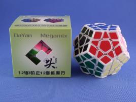 DaYan Megaminx CR Biała