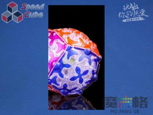 QiYi Gear Transparent Sphere Taile