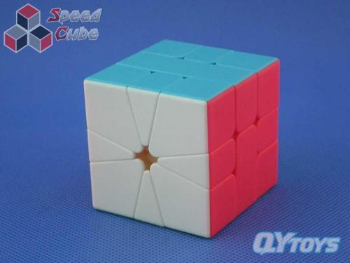 QiYi QiFa S SQ-1 Kolorowa